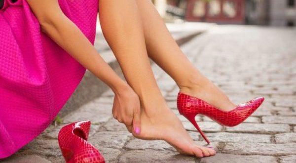 Сухие мозоли на ногах лечение мази